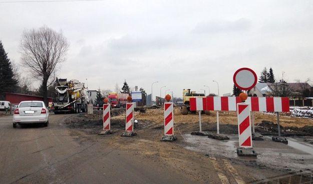 Aktualności Rzeszów | Uwaga mieszkańcy! Zamknęli jedną z rzeszowskich ulic