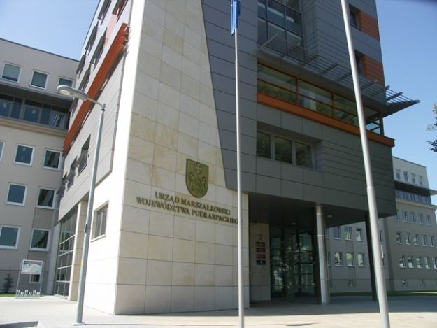 Aktualności Rzeszów |  Dziś sesja Sejmiku Wojewódzka Podkarpackiego. Podejmą decyzje ważne dla regionu