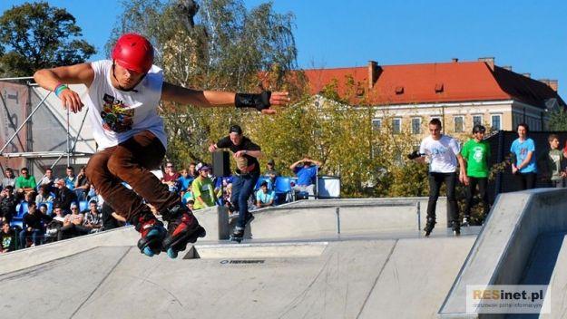 Aktualności Rzeszów | Po wakacjach stworzą Slalom Park