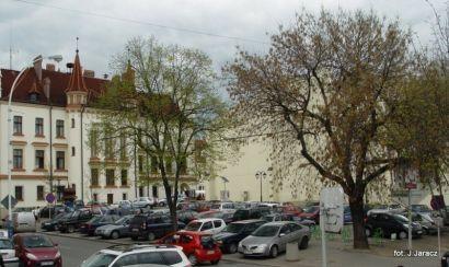 Aktualności Rzeszów   Będzie plan dla działki przy rzeszowskim ratuszu