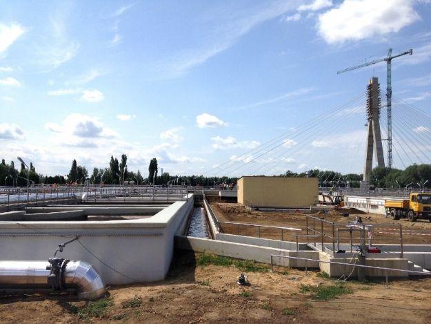 Aktualności Rzeszów | FOTO. To będzie jedna z najnowocześniejszych oczyszczalni w Polsce