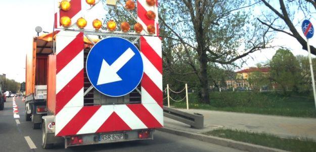 Aktualności Rzeszów | Jeden z planowanych remontów drogowych coraz bliżej realizacji. Ogłoszono przetarg