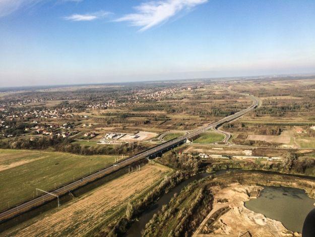 Aktualności Podkarpacie | Jest zezwolenie na budowę odcinka drogi ekspresowej od Sokołowa Małopolskiego do Stobiernej