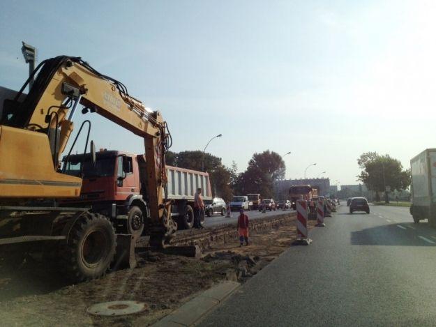 Aktualności Rzeszów | Ponad 17 tys. zł na rewitalizację pasa drogowego