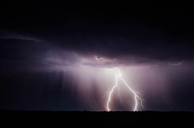 Aktualności Podkarpacie | UWAGA! Będą silne burze i grad. Wiatr nawet do 100 km/h