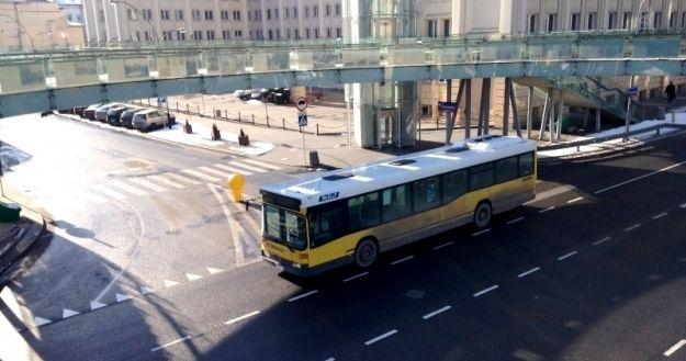 Aktualności Rzeszów | Zderzenie aut pod okrągłą kładką