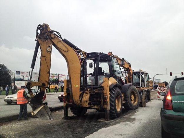 Aktualności Rzeszów | Zbudują nowy parking w Rzeszowie. Będzie remont ul. Trembeckiego
