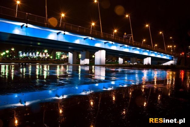 Aktualności Rzeszów | Pod Mostem Zamkowym powstanie plac treningowy dla rolkarzy i rowerzystów