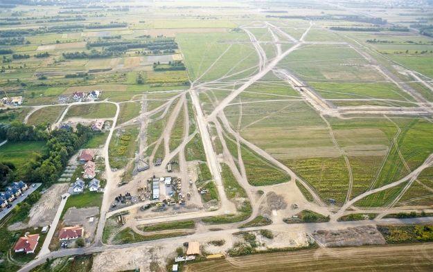 Aktualności Rzeszów | Drogi dojazdowe do Dworzyska. Dwie kluczowe inwestycje 2015