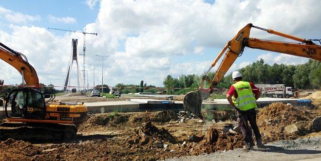 Aktualności Rzeszów | Inwestycje drogowe w Rzeszowie. Zobacz, co zrobią do końca 2015