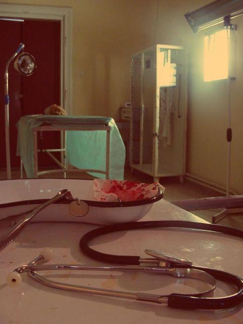 Aktualności Rzeszów | Masz 45 minut, aby wydostać się z opuszczonego szpitala. Nowa atrakcja w Rzeszowie