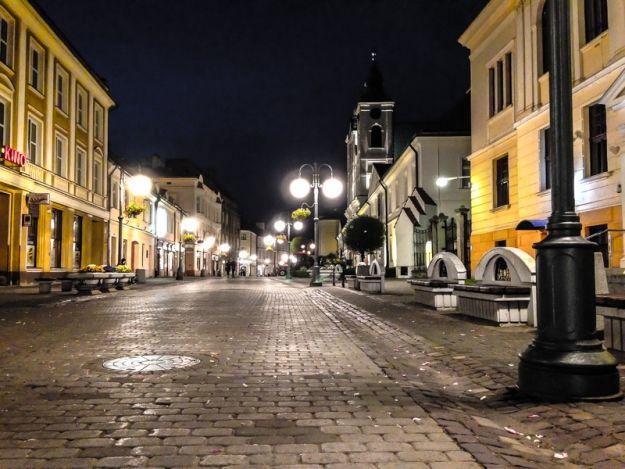 Aktualności Rzeszów | Miasto nie rezygnuje z odnowy deptaków. Kolejne podejście do remontu reprezentacyjnych ulic