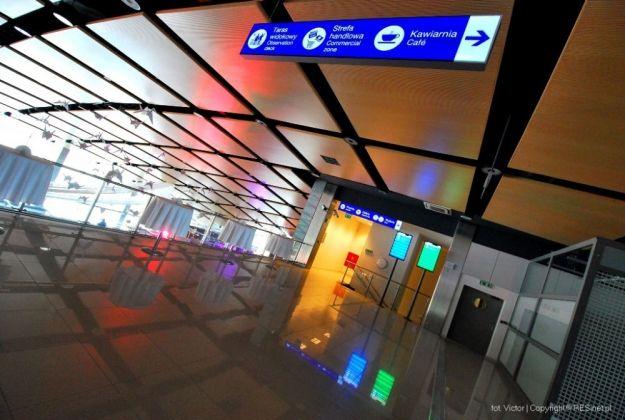 Aktualności Rzeszów | Na wycieczkę po rzeszowskim lotnisku