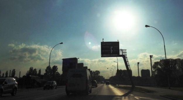 Aktualności Podkarpacie | Nadchodzi fala upałów. Temperatura w Rzeszowie nawet 36 stopni!
