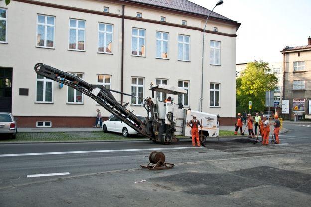 Aktualności Rzeszów | Nieduże, ale istotne projekty drogowe. Lista inwestycji na terenie Rzeszowa