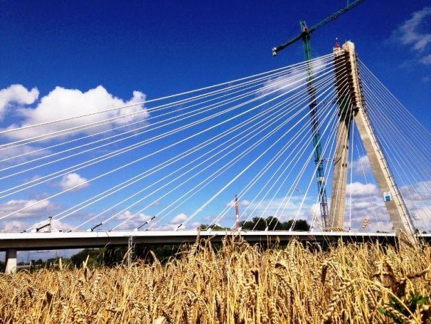 Aktualności Podkarpacie | Tymi mostami Podkarpacie może się poszczycić. Lista inwestycji