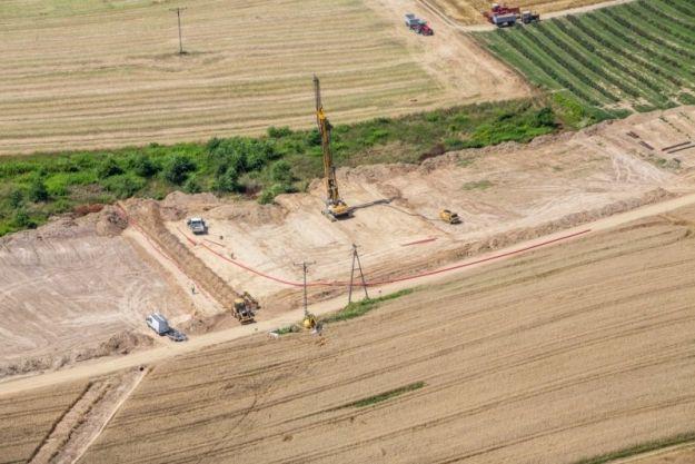 Aktualności Rzeszów | Jak przebiegają prace nad S19 Świlcza-Rzeszów Południe? Zobacz, co już udało się zrobić