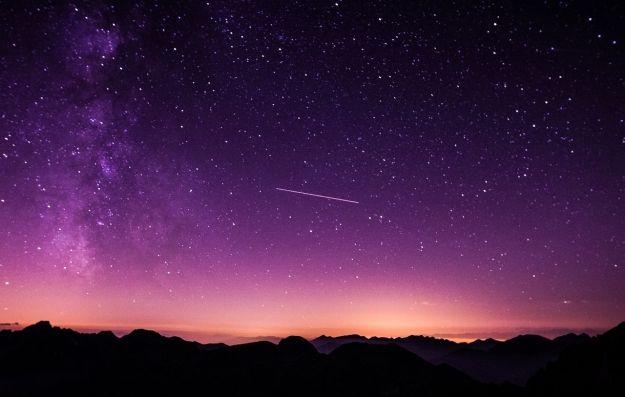 Aktualności Rzeszów | Przygotuj życzenia! Dziś noc spadających gwiazd