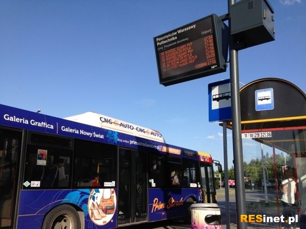 Aktualności Rzeszów | Uwaga pasażerowie MPK! Dziś kursy autobusów jak w niedzielę