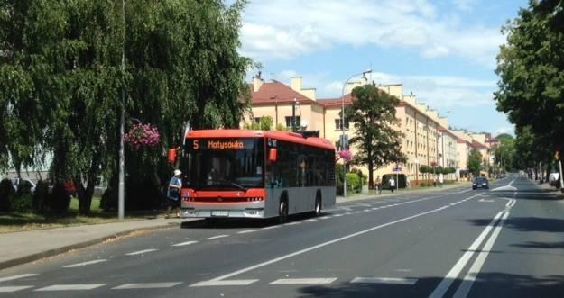 Aktualności Rzeszów | Uwaga pasażerowie MPK! Zmiany w kursach z powodu prac drogowych przy Sikorskiego