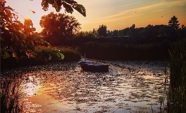 Aktualności Rzeszów | 100 tys. zł na rezerwat przyrody okolic Żwirowni