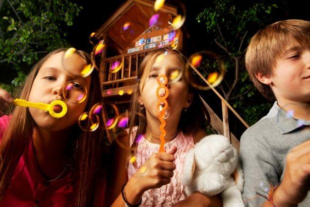 Aktualności Rzeszów | Wiemy już gdzie odbędzie się Festiwal Baniek Mydlanych