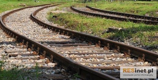 Aktualności Podkarpacie | W Kopkach wykoleił się pociąg