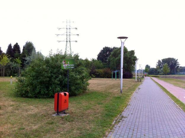 Aktualności Rzeszów | Będzie oświetlenie nowych ścieżek rowerowych