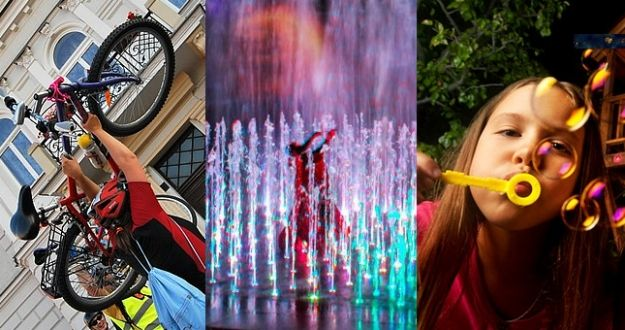Aktualności Rzeszów | Ruszamy w miasto! Lista wydarzeń ostatniego wakacyjnego weekendu