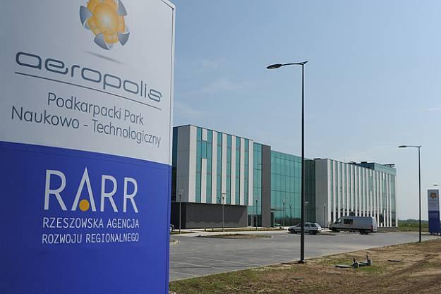 Aktualności Rzeszów | W Inkubatorze Technologicznym rusza z produkcją nowa firma. Będą potrzebni pracownicy