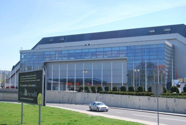 Aktualności Rzeszów | We wrześniu poznamy wykonawcę projektu rozbudowy hali Podpromie