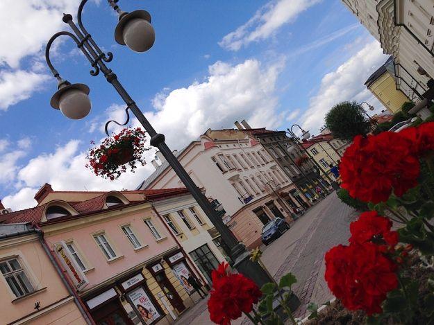 Aktualności Rzeszów | We wrześniu ruszają wędrówki po Rzeszowie z przewodnikiem