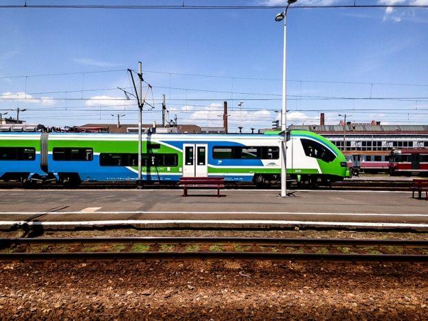 Aktualności Podkarpacie | Zmienili rozkład jazdy podkarpackich pociągów