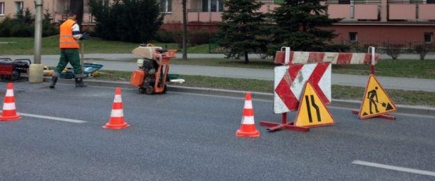 Aktualności Rzeszów | Kolejna ulica w Rzeszowie do remontu