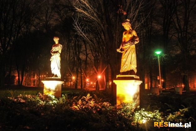 Aktualności Rzeszów | Wreszcie rewitalizacja Parku Miejskiego przy Dąbrowskiego