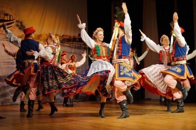 Aktualności Rzeszów | Zespół Pieśni i Tańca z Rzeszowa pierwszy w Bułgarii