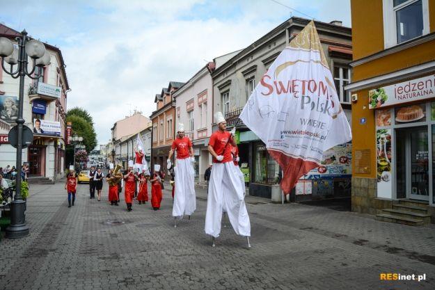Aktualności Rzeszów | FOTO. To nie jest impreza dla wegetarian. Świętomięs Polski na rzeszowskim Rynku