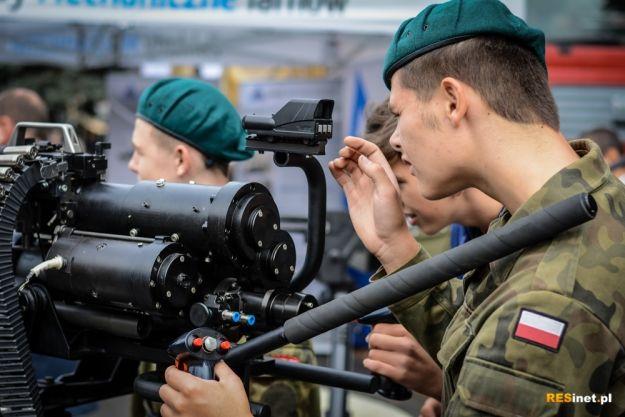 Aktualności Rzeszów | FOTO. Zobacz sprzęt Wojsk Lądowych