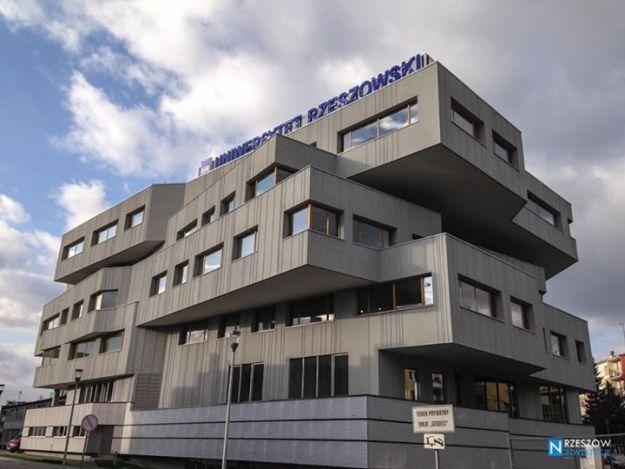 Aktualności Rzeszów | Gotowa duża inwestycja Uniwersytetu Rzeszowskiego. Jest innowacyjne centrum badań