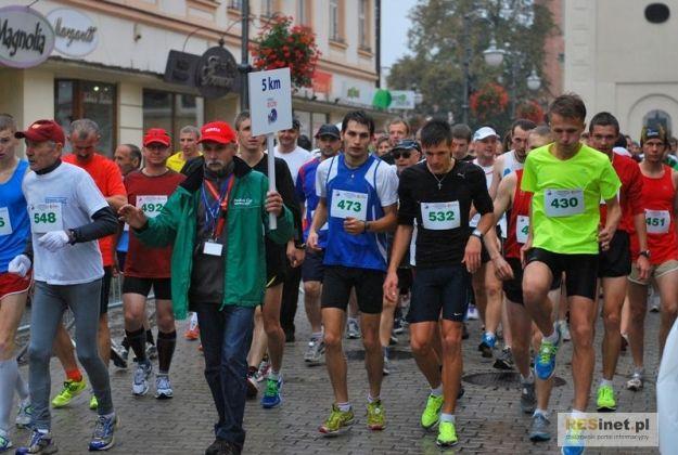Aktualności Rzeszów | Już w październiku Maraton Rzeszowski. Kolejna impreza sportowa w stolicy Podkarpacia