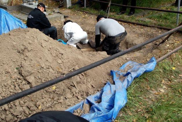 Aktualności Rzeszów | Natrafili na szczątki dwóch ofiar komunizmu