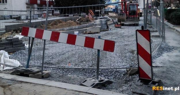 Aktualności Rzeszów | Uwaga kierowcy! Roboty drogowe przy Jazowej. Zablokują ruch