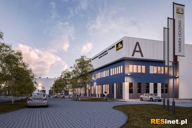 Aktualności Podkarpacie | Na Podkarpaciu rozpoczęto budowę pierwszego w Polsce centrum obsługi kierowców TIR