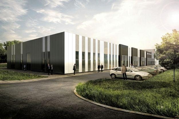 Aktualności Rzeszów | Nowy budynek Inkubatora Technologicznego. Zobacz, jak będzie wyglądał