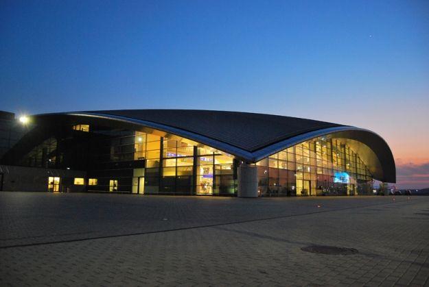 Aktualności Rzeszów | Włosi zachwyceni rzeszowskim portem lotniczym. Zobacz, co piszą o nas w swojej prasie