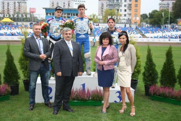 Aktualności Rzeszów | Krystian Rempała zwycięzcą III Turnieju o Puchar Prezydenta Rzeszowa