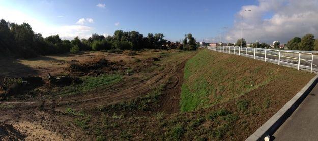 Aktualności Rzeszów | Przygotowują teren pod nowe targowisko?