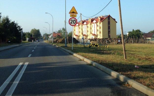 Aktualności Rzeszów | Ulica Podmiejska do przebudowy