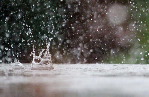 Aktualności Podkarpacie | Uwaga! Dziś w nocy intensywne deszcze i burze