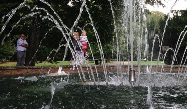 Aktualności Rzeszów | Wyremontują plac przy jednej z rzeszowskich fontann